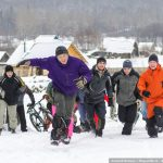 Празднование 5 лет существования союза велосипедистов Veloufa.ru