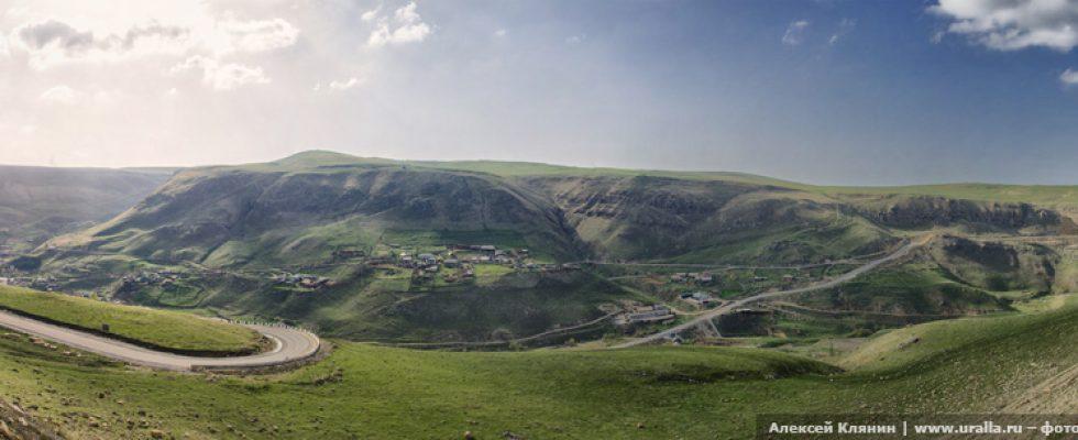 Кавказ*2013 — День первый
