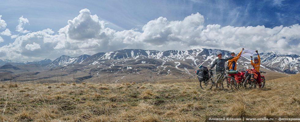 Кавказ*2013 — День четвертый