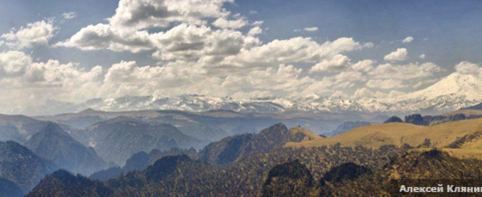 Кавказ*2013 — День второй
