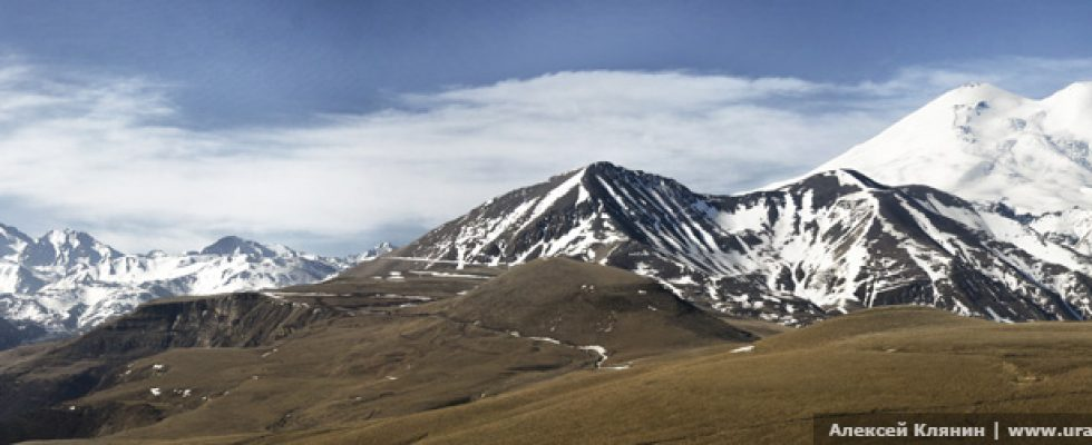 Кавказ*2013 — День третий