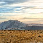 Гора Иремель и ее окрестности