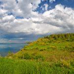 Велопоход к озеру Аслыкуль (Асылы-Куль)