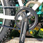 Велосипед с ременным приводом Gates Carbon Drive