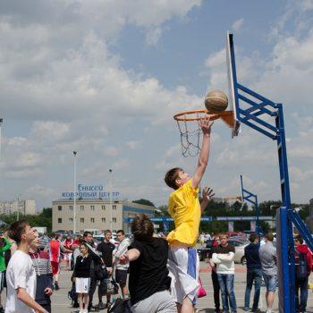 стритбол