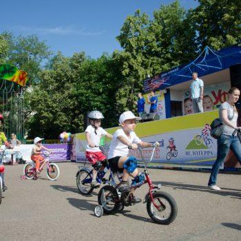 детский вело сабантуй