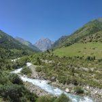 Киргизия. Ысык-Ата. День 13