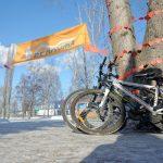 «День Любящих Сердец» – зимний велопраздник в Уфе