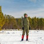 Ялангас — Курташтау. Поход выходного дня по Южному Уралу.