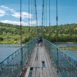 Южный Урал 2020. Финиш в Инзере