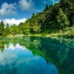 Караидель — Аша через Уфимское плато