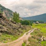 Пещера Аскинская, скалы Акташ и Уклыкая конечно же на велосипеде!