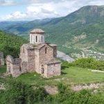 Кавказ 2021. Нижняя Теберда