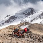 Кавказ 2021. Перевал Балк-Баши